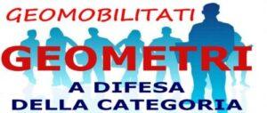 Geomobilitati - Associazione Nazionale Geometri