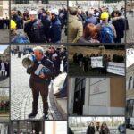 MANIFESTAZIONE NAZIONALE DEI GEOMETRI, ROMA 26/02/2015