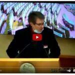 1) Intervento in Sala Stampa del Senato con Autonomi e P.IVA – Criticità Generali